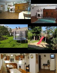 Cottage Seven